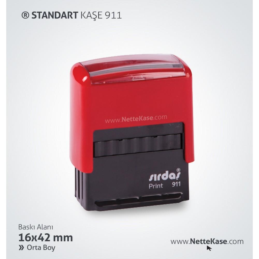 Nette Sırdaş 911 - Orta Boy Kaşe